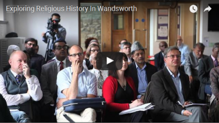 Exploring Religious History In Wandsworth