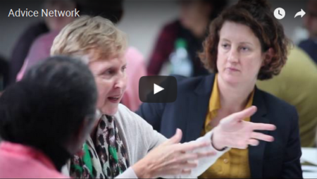 Advice Network Event 2015