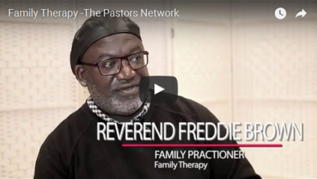 Family Therapy -The Pastors Network