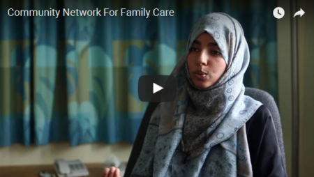 Community Network For Family Care