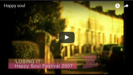 Happy Soul Festival
