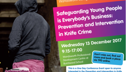 Safeguarding Children Conference