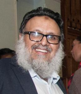 Tajwar Hussain