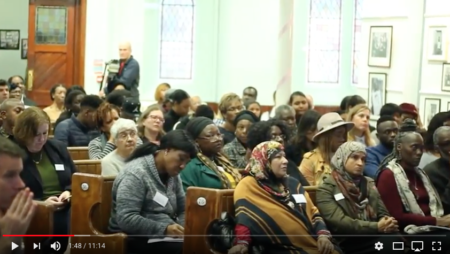 Healing Our Broken Village 9th Conference Video